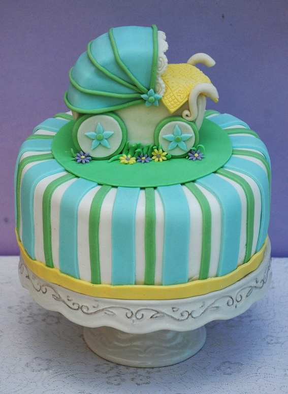 фото тортов мастер класс